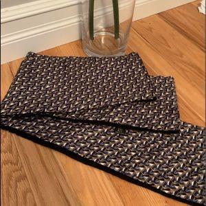 Fendi scarf Authentic 100% silk